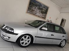 Vw Gol, Vw Pointer, Top Cars, Volkswagen, Automobile, Bmw, Vehicles, Skyline, Motosport