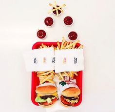 IN N OUT ornament | Christmas Home | Pinterest | Ornament