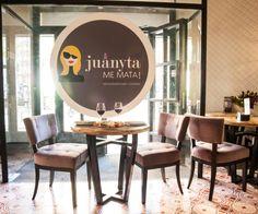 Juanyta Me Mata! – Madrid