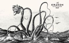 Downloads - Kraken Rum