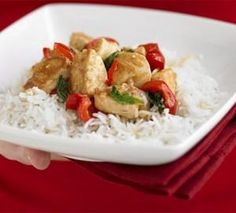 Recipe : Stir Fried Chicken with Tofu and Mixed Vegetables Recipe