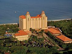 Ritz-Carlton, Naples : Condé Nast Traveler