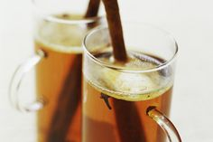 The Hot Buttered Rum is a popular winter drink and this warm, buttery cocktail is easy to make. Included are single serving and large batch recipes.