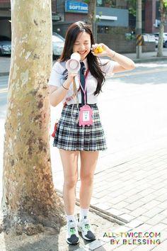 Nayeon Sixteen