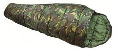 Camo #mummy #sleeping bag dpm military army 3 #season -5c,  View more on the LINK: http://www.zeppy.io/product/gb/2/231734199611/