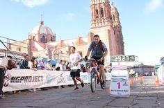 "Invitan a la carrera Akron 10K ""Norte vs Sur"" 2016 en Zacatecas ~ Ags Sports"