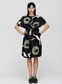 La Porta Magica - Ve a la moda cosiendo tu propia ropa. Blog de costura facil.: Marimekko....La Tienda de mis sueños...inalcanzable.