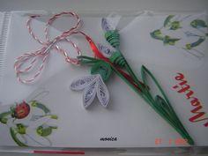 martisoare quilling cu flori-3 lei buc          martisoare gargartie-2 lei buc                            martisoare quilling flu... Quilling, Flora, Disney Princess, 3, Card Making, Handmade, Bedspreads, Hand Made, Plants
