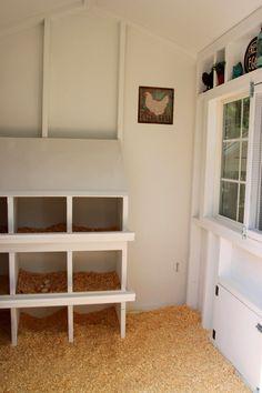 Tilly's Nest