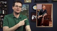 27 Things We've Learned From John Green on YouTube Awesome compilation!