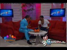 Entrevista Seria Con Omega @ElRealOmega en @Extraordinario5 - Sabado Extraordinario #Video - Cachicha.com
