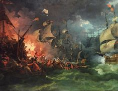 La Armada Invencible. Enigmas de la Historia