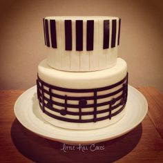 happy birthday music | Little Hill Cakes