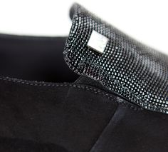 Suede Leather, Leather Shoes, Black Suede, Black Shoes, Couture Shoes, Black Italians, Italian Shoes, Designer Shoes, Handsome