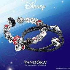 Disney edition charms