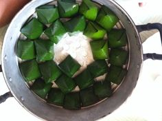 Thai sweet