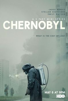 Trailers, featurettes, images and poster for the new HBO/Sky miniseries CHERNOBYL starring Jared Harris, Stellan Skarsgard and Emily Watson. Tv Series Free, Hbo Tv Series, Best Series, Series Movies, Movies And Tv Shows, Tv Series To Watch, Emily Watson, Drama, Movies To Watch