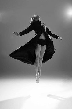 Ed Watson of the Royal Ballet photographed by Rick Guest.
