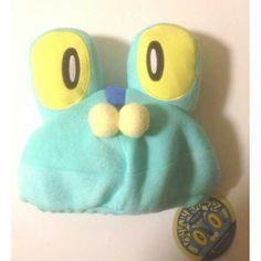 Pokemon Center 2013 Froakie Childrens Hat