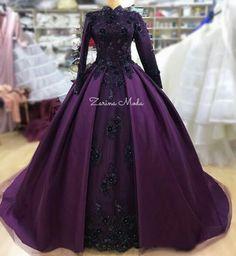 Hijab Evening Dress, Evening Dresses, Prom Dresses, Wedding Dresses, Muslimah Wedding Dress, Hijab Bride, Wedding Hijab, Wedding Lehenga Designs, Reception Gown