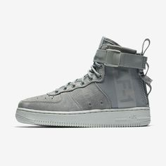 pretty nice 8df50 aa13c Scarponcino Nike SF Air Force 1 Mid - Donna Air Force Ones, Nike Air Force