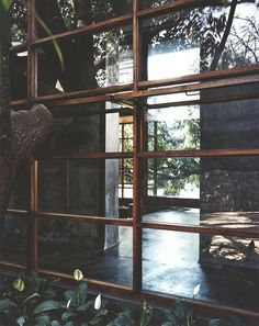 """""""Studio Mumbai is a human infrastructure of skilled craftsmen and architects who design and build the work directly""""                     ..."""