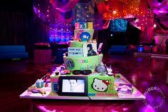 Cake Boss awesomeness !!! :)