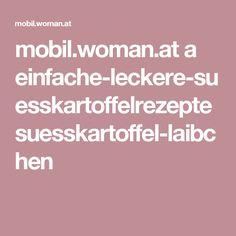 mobil.woman.at a einfache-leckere-suesskartoffelrezepte suesskartoffel-laibchen