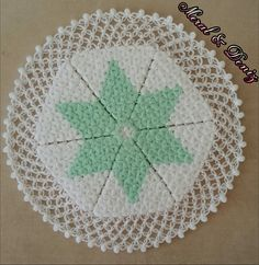 This Pin was discovered by hus Doily Patterns, Easy Crochet Patterns, Vintage Patterns, Free Crochet, Teapot Cover, Tatting Lace, Yarn Shop, Crochet Doilies, Diy And Crafts