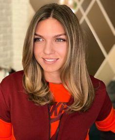 Simona Halep, Tennis World, Professional Tennis Players, Tennis Players Female, Tennis Stars, Maria Sharapova, Sports Stars, Female Athletes, Sport Girl