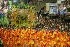 Carnaval de Rio de Janeiro: El más famoso de todo el mundo :http://roadtripandtips.com/2017/02/16/carnaval-de-rio-de-janeiro/