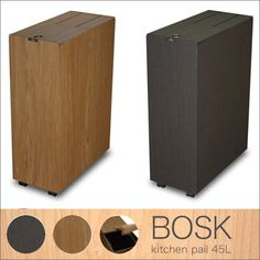 キッチンペール Recycling Center, Magazine Rack, Storage, Interior, Kitchen, House, Furniture, Home Decor, Ideas