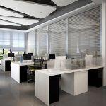 Custom Renovasi & Pengerjaan Permeter Kitchen Sets, Conference Room, Interior, Table, Furniture, Home Decor, Cooking Utensils, Interieur, Indoor