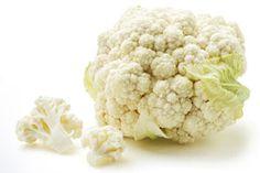 Cauliflower Lentil Rice Bake