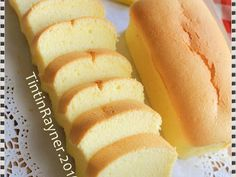 Condensed Milk COTTON CAKE 5 Bahan Smooth & Silky Recomended recipe step 14 photo Resep Sponge Cake, Resep Cake, Condensed Milk Cake, Cotton Cake, Asian Desserts, Recipe Steps, Indonesian Food, Creative Food, Hot Dog Buns