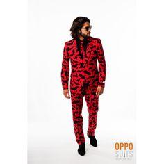 Trajes originales Opposuits y trajes de colores para hombre al mejor precio. e870c2b02f1