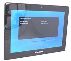 "#computer Lenovo IdeaTab (S6000-F) Quad 16GB WiFi 10.1"" Tablet 44-1E please retweet"