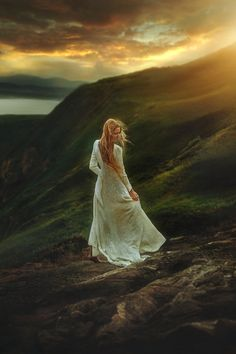 Photo Highlands II by TJ Drysdale on 500px
