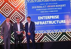 Frost & Sullivan Recognizes Cisco for Its Cyber Security Capabilities and Customer Experience Solutions at the 2018 India ICT Awards Information Technology News, Internet News, Customer Experience, New Technology, Cyber, Frost, Awards, India, Future Tech