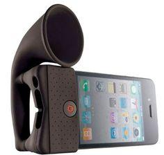 iPhone Amp