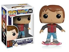 Marty McFly!