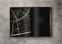 Luxury real estate brochure design concept on behance – graphic templates search engine Luxury Brochure, Design Brochure, Booklet Design, Brochure Design Inspiration, Brochure Layout, Book Design Layout, Hotel Brochure, Brochure Indesign, Template Brochure