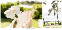 Michelle & Walter Married! // Sheraton Kauai » Naomi Wong Photography