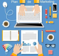 Guía para elaborar un Plan de Marketing