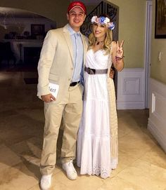 150 Couples Halloween Costumes to make you both look like the Superstars of the party - Hike n Dip Cool Couple Halloween Costumes, Hallowen Costume, Pumpkin Costume, Halloween Diy, Halloween Couples, 90s Costume, Costume Ideas, Couple Costumes, Halloween 2020