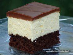 Recepti za brza i jednostavna jela: GRIZ KOCKE!!! Kolač koji svojom finoćom ukusa čini da vaše nepce uživa. Posebno je primamljv za djecu a vole ga i odrasli. Lagan za izradu i ne zahtjeva posebne kulinarske vještine