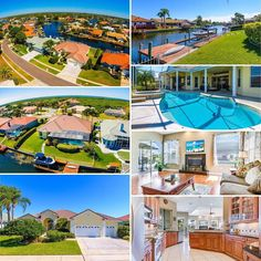 #JustListed #waterfront #Tampa home in #bayport #bayside on #freshwater #canal with many upgrades  CLICK LINK IN BIO FOR MORE DETAILS This beautifully designed WATERFRONT home is a true paradise! Offering 4br/3ba/3cg  POOL & over 3040SF this gorgeous home is perfect for #BOATERS w/its fresh water canal & easy access to Tampa Bay & the Gulf! Inside the beautiful custom beveled glass front door awaits a welcoming foyer w/separate formal living room & dining room w/gorgeous POOL VIEWS. The…