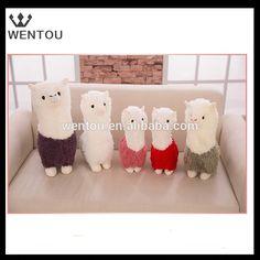 Wholesale Monogrammed Adorable plush toy
