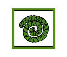 piko fabric by reen_walker on Spoonflower - custom fabric