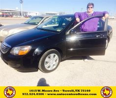 https://flic.kr/p/D23JY8 | #HappyBirthday to Cheryl from Fidel Rodriguez at Auto Center of Texas! | deliverymaxx.com/DealerReviews.aspx?DealerCode=QZQH